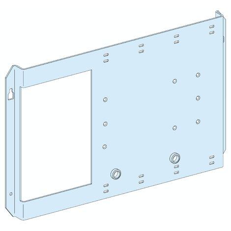 Platine NS630 horizontale fixe/maneton - 03070
