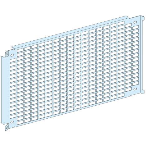 Platine perforée 6 modules - 03572
