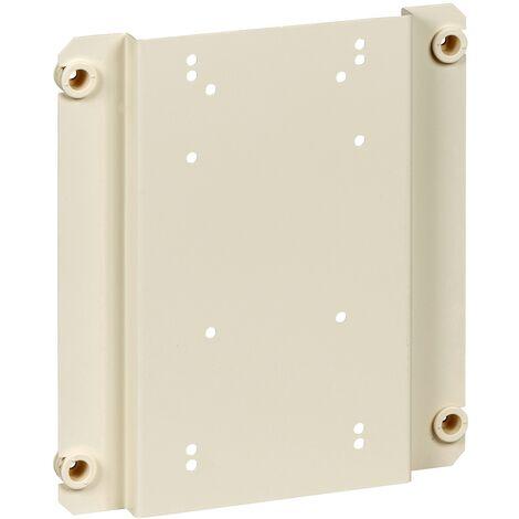 Platine pour tarif monobloc 250 A, L = 400 mm - 03147