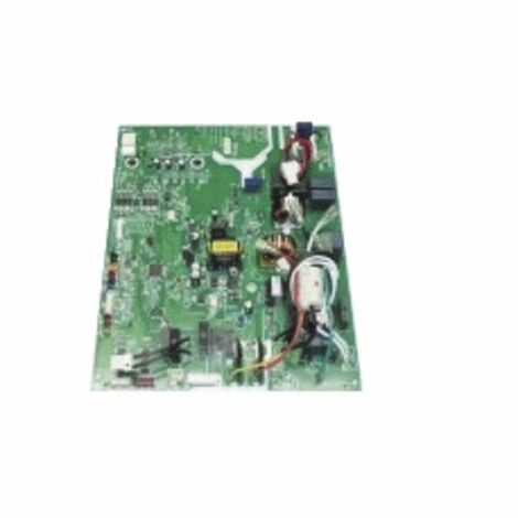 Platine régulation AOY 24 LMAM2 - ATLANTIC : 890885
