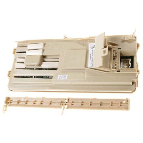 PLATINE VIERGE ALTER DEA701 STRIP 60 POUR LAVE VAISSELLE ARISTON - C00505313