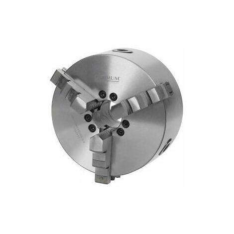 Plato de 3 garras Ø 200 mm DIN ISO 702-2 No. 4 Camlock OPTIMUM