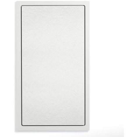 Plato de Ducha de Resina INFINITY de NUOVVO® - 70 cm de ancho