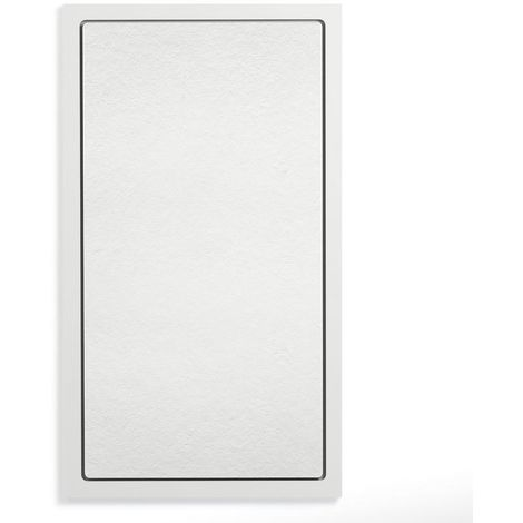 Plato de Ducha de Resina INFINITY de NUOVVO® - 80 cm de ancho