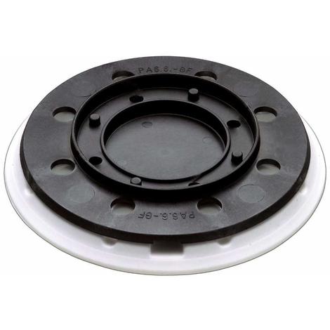 Plato lijador ST-STF 125/8-M4-J W-HT Festool