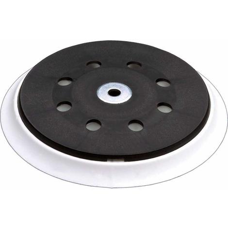 Plato lijador ST-STF D150/17 MJ 5/16 Festool