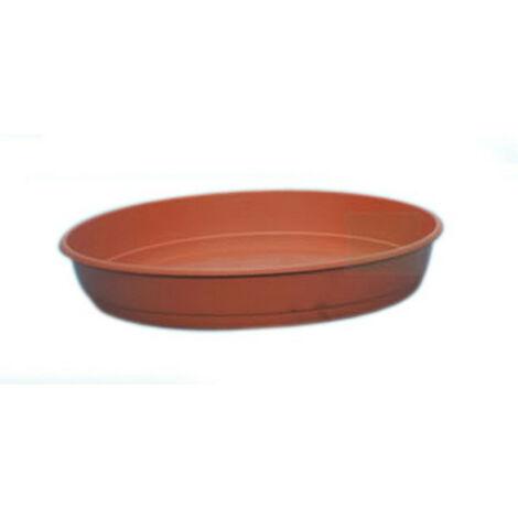 Plato Maceta Color Terracota Garden - - 509100 - PARA MACETAS DE 44 CM