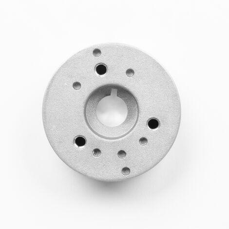 "main image of ""Plato magnetico motor 2t 85cc soplador mochila"""