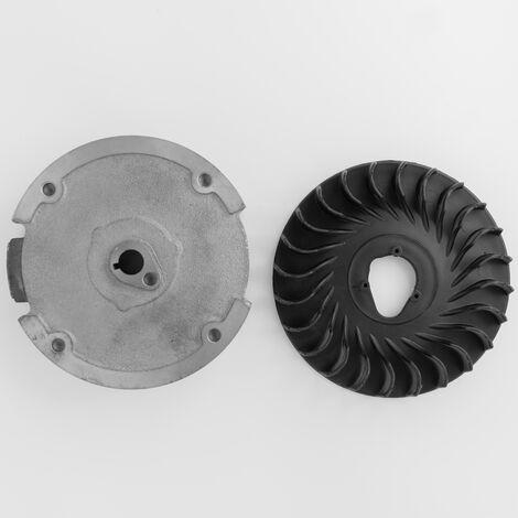Plato magnetico motor 4t 196-208cc motoazada