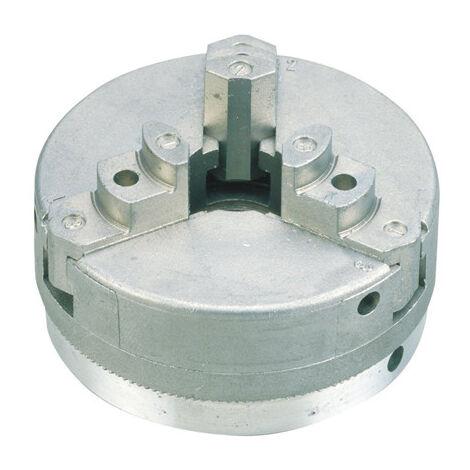 Plato metálico de 3 mordazas para el torno DB250 Proxxon
