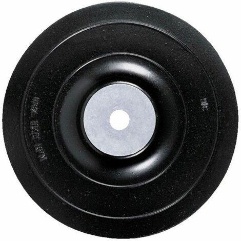 Plato Sop Amoladora 178 Mm Dt3612-qz Goma Dewalt