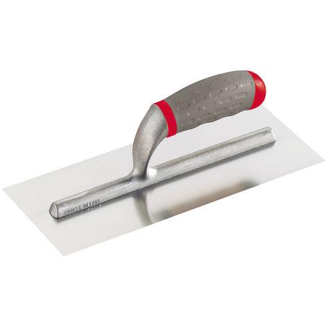 Platoir inox 28 x 12 cm - l'outil parfait