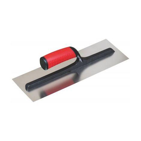 Platoir PRO INOX monture polyamide 35 x 12 cm TALIAPLAST