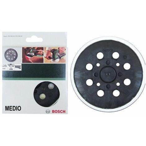 Bosch Platorello D125 Medio 2609256B61
