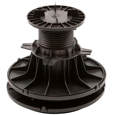 Plattenlager selbstnivellierend für Terrassen Keramik Fliesen 115 - 175 mm- RINNO PLOTS