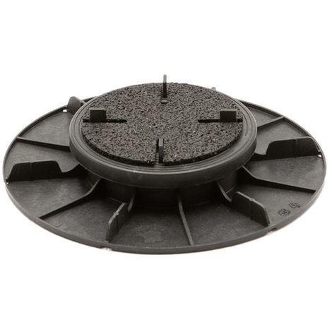 Plattenlager selbstnivellierend für Terrassen Keramik Fliesen 29 bis 39 mm - JOUPLAST