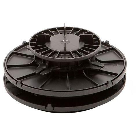 Plattenlager selbstnivellierend für Terrassen Keramik Fliesen 65 - 85 mm- RINNO PLOTS