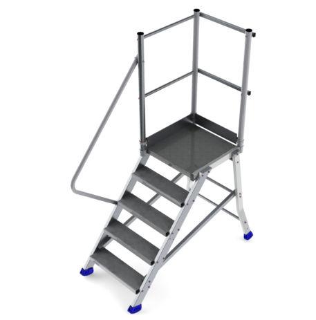 Plattformtreppe - ESGA (in verschiedenen Größen erhältlich)