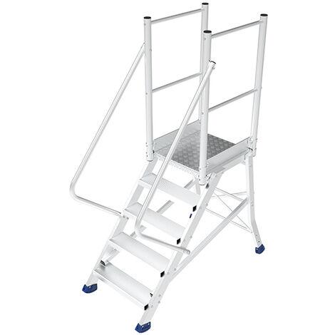 Plattformtreppe - ESGD (in verschiedenen Größen erhältlich)