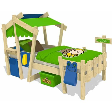 Play bed Wickey CrAzY Candy