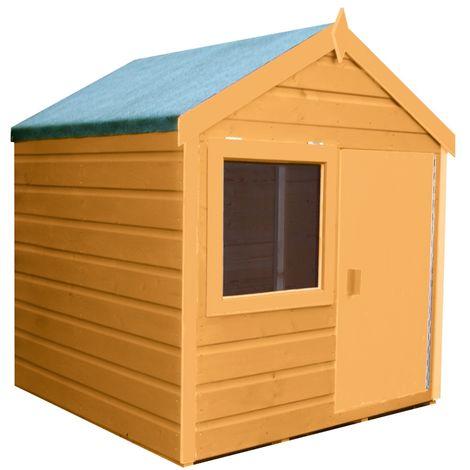"main image of ""Playhut Playhouse Children's Wendy House"""