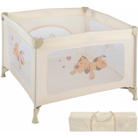 Playpen Tommy Junior - baby playpen, child playpen, kids playpen