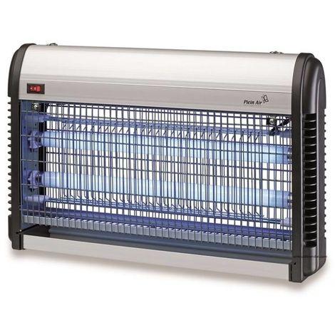 Plein Air ZAP 30 - Lampe électrique anti-insectes et mouche