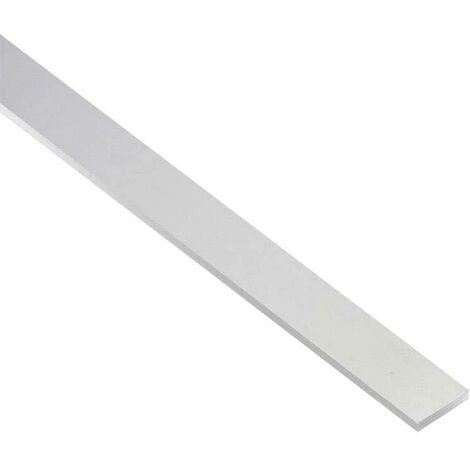 Pletina disipadora de calor para tiras LED 1,9*12mm, 2m