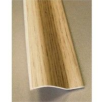 Pletina perf 37mmx1mt forma z adh pvc roble pol rufete