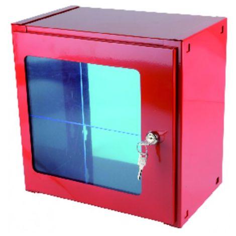 Plexiglass (250mm x 250mm x 120mm) 1,6kg