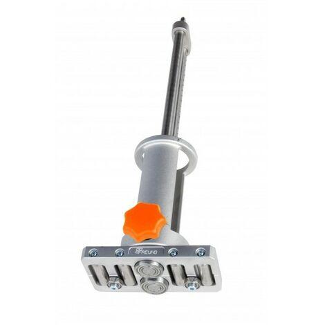 PLIEUSE 4X4 350 MM - Outil pour réaliser des relevés de petites et grandes longueurs