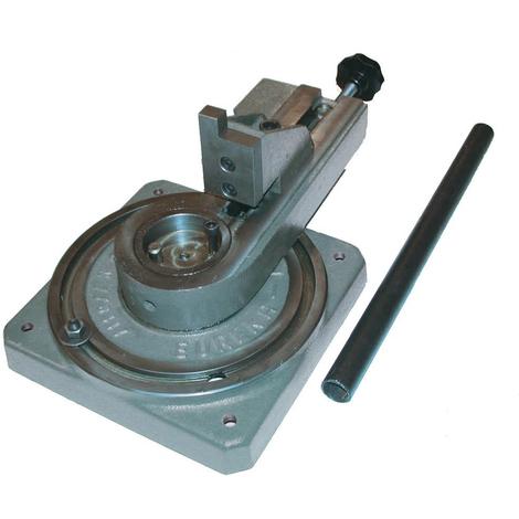 Plieuse cintreuse PROMAC - CI-525