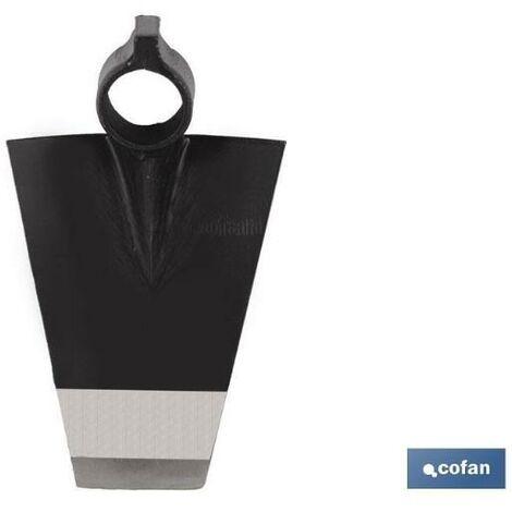 PLIMPO azada cofan 1820 (150x50mm)