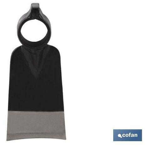 PLIMPO azadilla cofan 2320-2 (120x75mm)