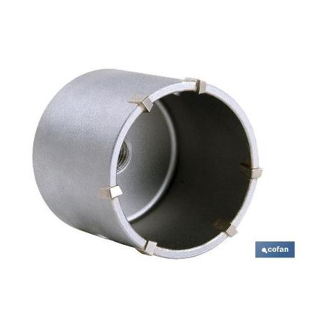 PLIMPO corona para construccion 68 mm.