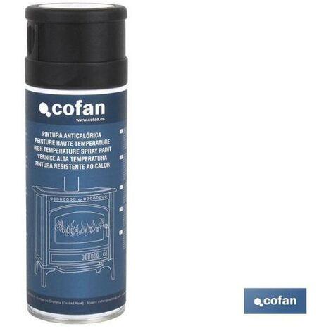 PLIMPO pintura anticalorica aluminio 400 ml