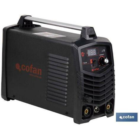 PLIMPO soldador inverter eléctrico mma-160a/tig-200