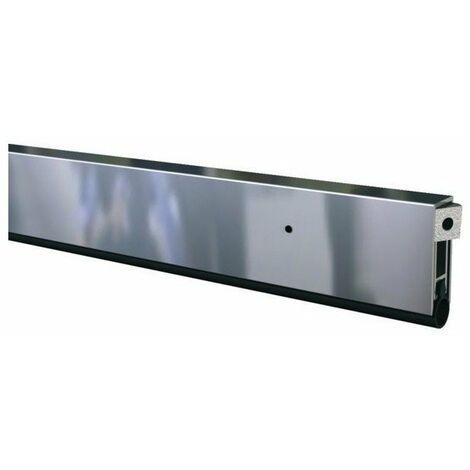 Plinthe automat.2-3 ellen-matic 2-83 cm bavette dble