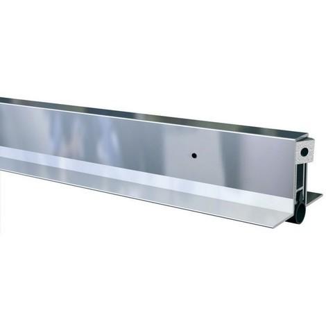 Plinthe automatique ELLEN-MATIC3 ELTON - 83 cm - Aluminium - 1808153