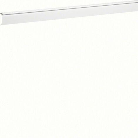 Plinthe avec moquette SL20055 blanc paloma (SL20055229010)