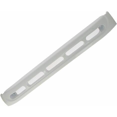 Plinthe blanche pour Refrigerateur Ariston