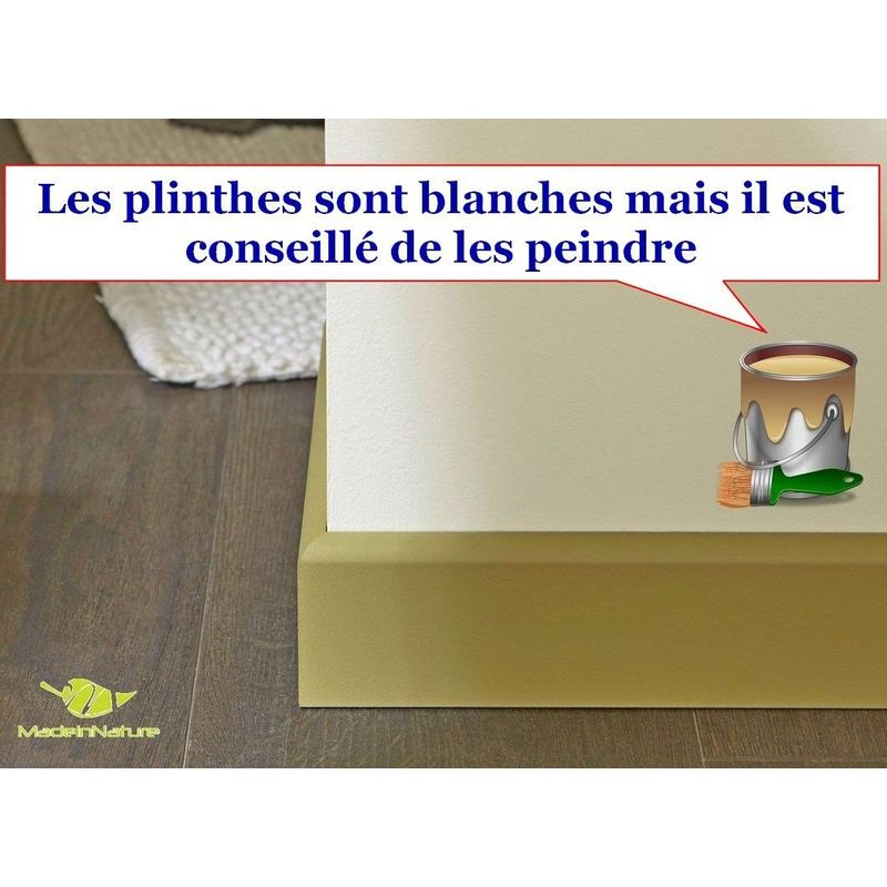 Plinthes Blanches Plinthes Blanches