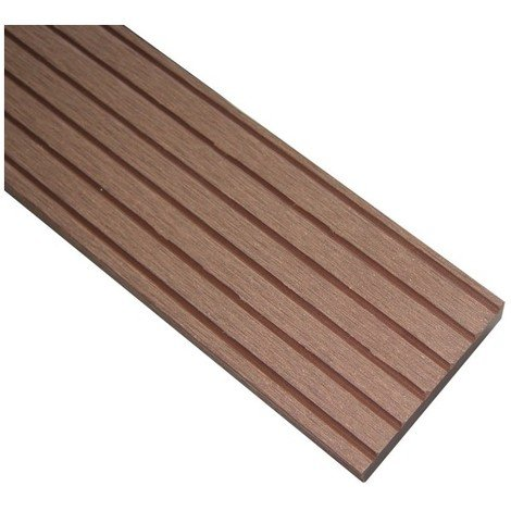 Plinthe finition terrasse bois composite (Qualita)