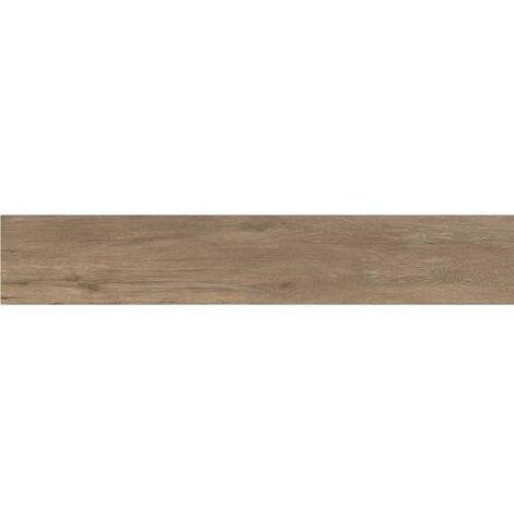 Plinthe imitation parquet bois MARYLAND NATURAL 10x57 cm - 8.55 mL