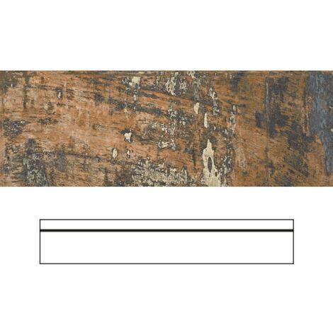 Plinthe intérieur Kunny 8x50 cm - 10 mL