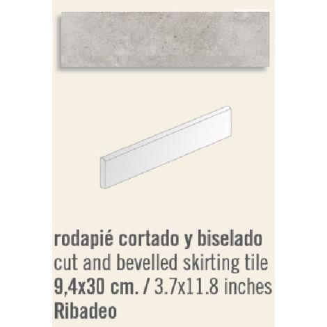 Plinthe interieur Ribadeo 9.4x30 cm - 13.50mL