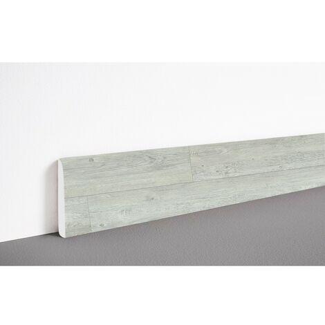 Plinthe PVC à coller Colombia Pine 24115