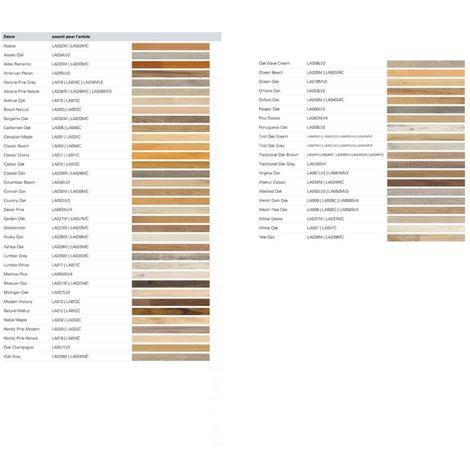 Plinthes Wineo 16/60 Coloris Assorti aux stratifiés Wineo Lot de 4 - Plusieurs modèles disponibles