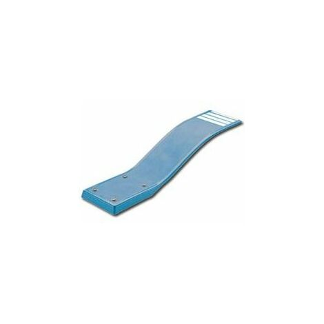 Plongeoir z delfino bleu 1.60 m