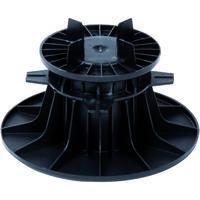 Plot à vérin reglable 90 - 150 mm